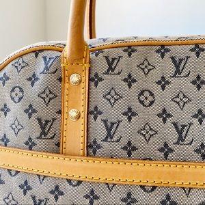 Louis Vuitton Bags - Louis Vuitton Mini Lin Marie Handbag Tote